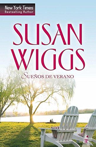 Sueños de verano (Top Novel) por Susan Wiggs