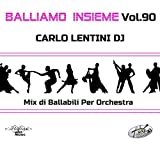 Fascination / Che tempo fa (Karaoke Version) [Instrumental]