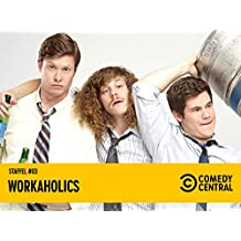Workaholics Staffel 3