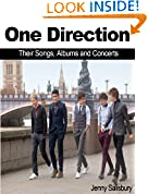 #9: One Direction: Their Songs, Albums and Concerts