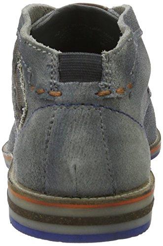 bugatti Herren 311254021400 Derby Grau (grey 1500)