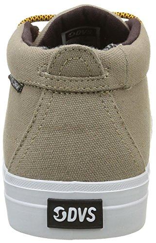 DVS Shoes Herren Rivera Bootsschuhe Beige - Beige (270)