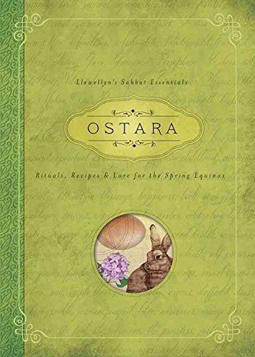 [(Ostara : Rituals, Recipes and Lore for the Spring Equinox)] [By (author) Kerri Connor] published on (January, 2015)