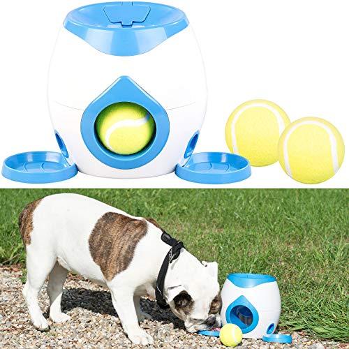 Sweetypet Hundespielzeug: Futterbasiertes Intelligenz-S… | 04022107336536
