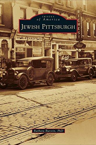 Jewish Pittsburgh - Florence City Center