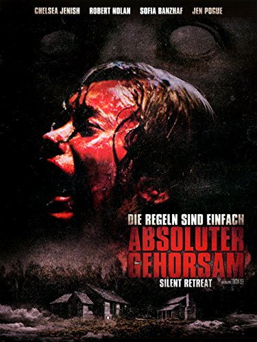 Absoluter Gehorsam - Silent Retreat