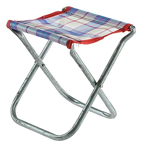 LQXZMSD-Fishing chair stool folding stool _ small children can receive outdoor fishing thickened adult train 23*28*40CM,A