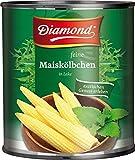 Produkt-Bild: Diamond Maiskölbchen medium, 1er Pack (1 x 2.9 kg Packung)