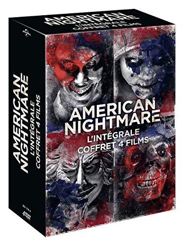 American Nightmare - L'intégrale - Coffret 4 films