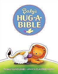 Baby's Hug-a-Bible by Sally Lloyd-Jones (2010-02-01)