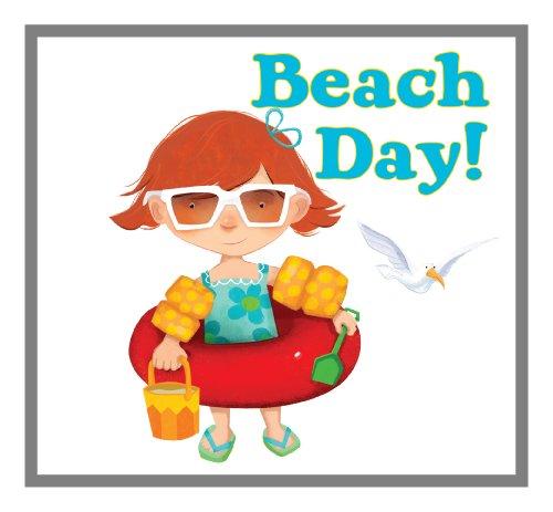 Descargar Libros Gratis Español Beach Day! (Board Buddies) Formato Kindle Epub