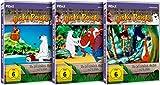 Staffeln 1-3 (6 DVDs)
