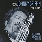 From Johnny Griffin With Love