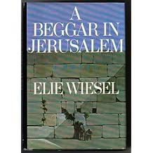 Title: Beggar In Jerusalem