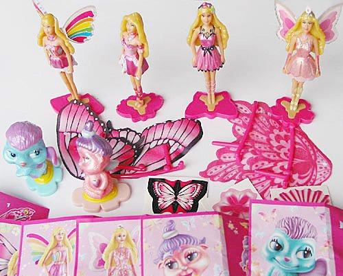 Barbie Fairytopia Die Magie Des Regenbogens Schnaeppchen Center