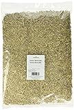 JustIngredients Ginseng - Sibirisch, Ginseng -Siberian, 2er Pack (2 x 500 g)