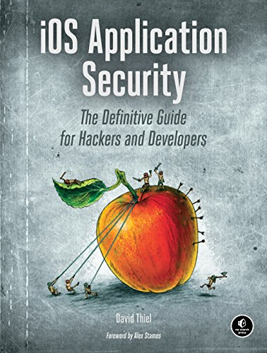 iOS Application Security: The Definitive Guide for Hackers and Developers (English Edition)