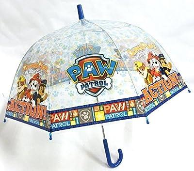 Paw Patrol Paraguas Transparente 48 Cm. de PAW PATROL