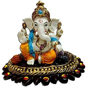 Anant Vighnaharta Ganpati Ganesha Idol