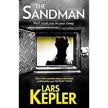 [(The Sandman)] [By (author) lars Kepler] published on (June, 2015)