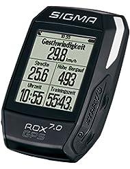 Sigma Sport Rox 7.0 Fahrradcomputer Gps