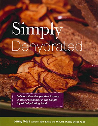 Simply Dehydrated por Jenny Ross