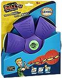 Phlat Ball V3 - Ballon Frisbee Flexible - 10 cm - Modèle Aléatoire