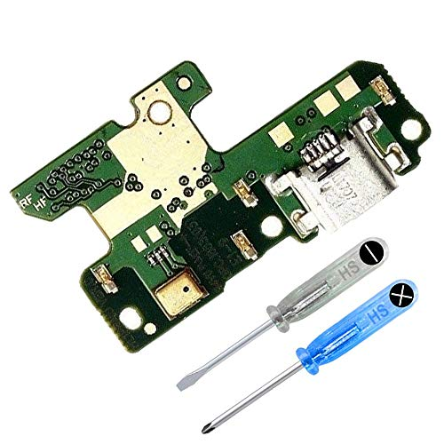 MMOBIEL Conector Dock Carga Repuesto Compatible Huawei