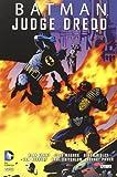 Batman Judge Dredd: 1