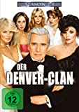 Der Denver-Clan - Season 2, Vol. 1 [3 DVDs]