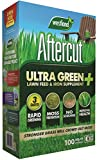 Aftercut integratore concime per Prati e Ferro, Naturale, 100 sq.m