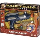 Goliath - 31006008 - Jeu de Plein Air - Power Paintball Baster