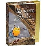 Murder On The Rocks Krimi Puzzle 1000 Teile