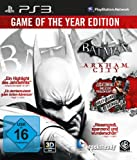 Batman: Arkham City - Game of the Year Edition [Edizione: Germania]