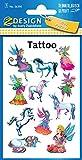 Avery Zweckform 56390 Kinder Tattoos Elfen (temporäre Transferfolie, dermatologisch getestet) 11 Aufkleber - 2