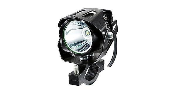 Lidauto Motorbike LED Lights Headlight E-bikes led front Waterproof 12V 48V 60V