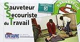 Mémento Sauveteur Secouriste du Travail - S.S.T.