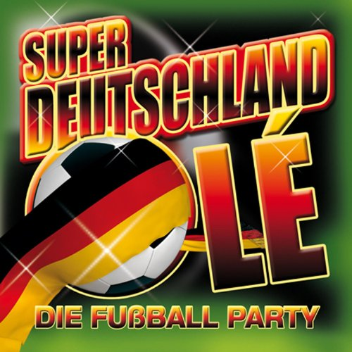 59 x Super Deutschland Olé. Di...