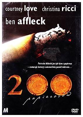200 Cigarettes [DVD] [Region 2] (IMPORT) (Keine deutsche Version)