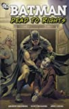 Batman: Dead to Rights