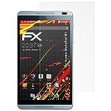atFolix Schutzfolie kompatibel mit Huawei MediaPad M1 Bildschirmschutzfolie, HD-Entspiegelung FX Folie (2X)