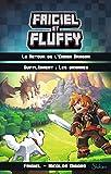 Frigiel et Fluffy - supplément : Les origines (French Edition)