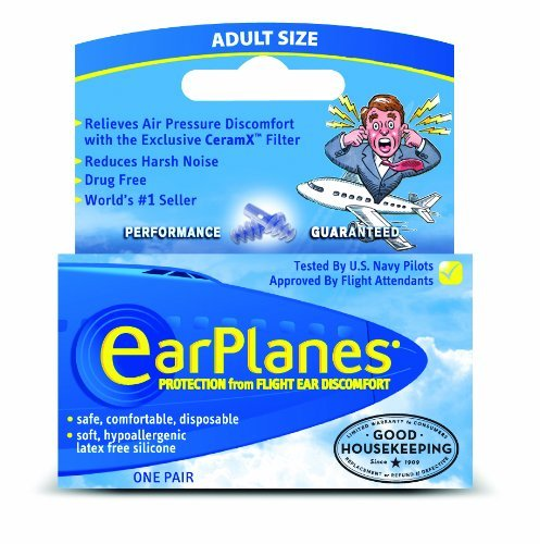 travel-smart-by-conair-earplanes-adult-flight-ear-protection-by-conair