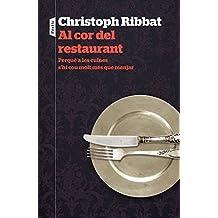 Al cor del restaurant: Perquè a les cuines s'hi cou molt més que menjar (P.VISIONS)