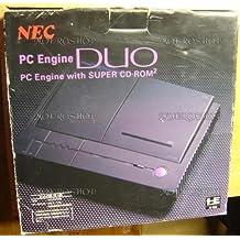 NEC PI-TG8 PC Engine Duo Console