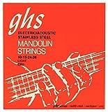 GHS E250 Jeu de cordes acier pour Mandoline