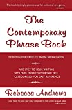 The Contemporary Phrase Book