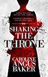 Shaking the Throne (Queenmaker Series Book 2) (English Edition)