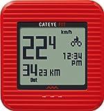 CATEYE Fahrradcomputer Fit CC-PD100W, FA003524050