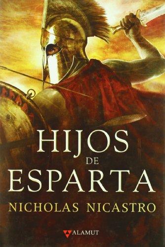 Hijos De Esparta descarga pdf epub mobi fb2